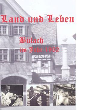 Lesegesellschaft Bülach DVD