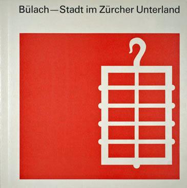 Neujahrsblatt Lesegesellschaft Bülach 1965