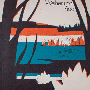 Neujahrsblatt Lesegesellschaft Bülach 1972