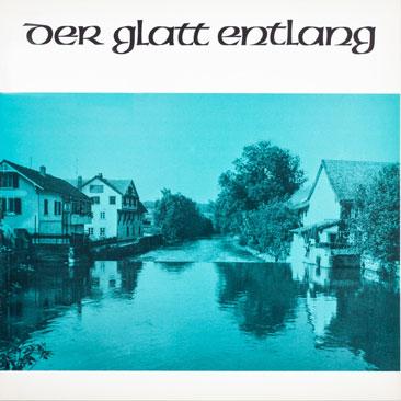 Neujahrsblatt Lesegesellschaft Bülach 1982