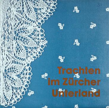 Lesegesellschaft Bülach Neujahrsblatt 1986