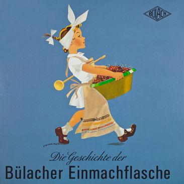 Lesegesellschaft Bülach Neujahrblatt 1991