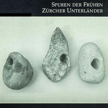 Lesegesellschaft Bülach Neujahrsblatt 1994