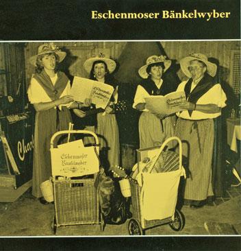 Neujahrsblatt Lesegesellschaft Bülach 1996