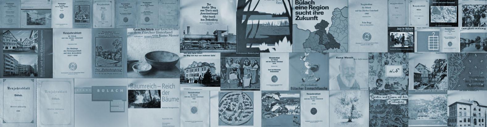 Lesegesellschaft Bülach Buchbestellung
